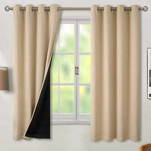 BGment curtains