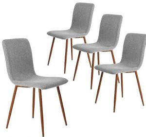 Covas dining chairs