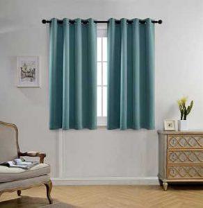 Miuco curtains
