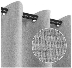 RHF curtains