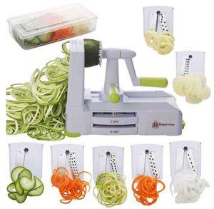 best vegetable slicers