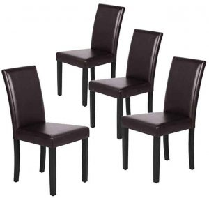 Yaheetech dining chair
