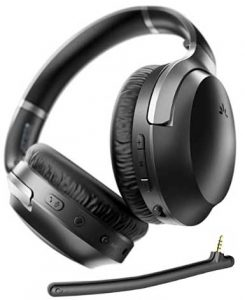 Best Wireless Headsets With Microphone For Laptop