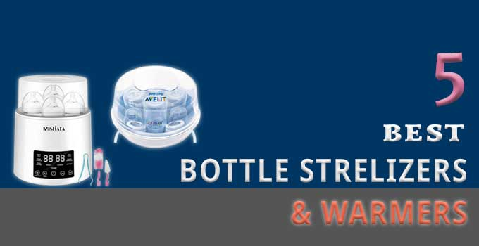 best bottle sterilizers and warmers